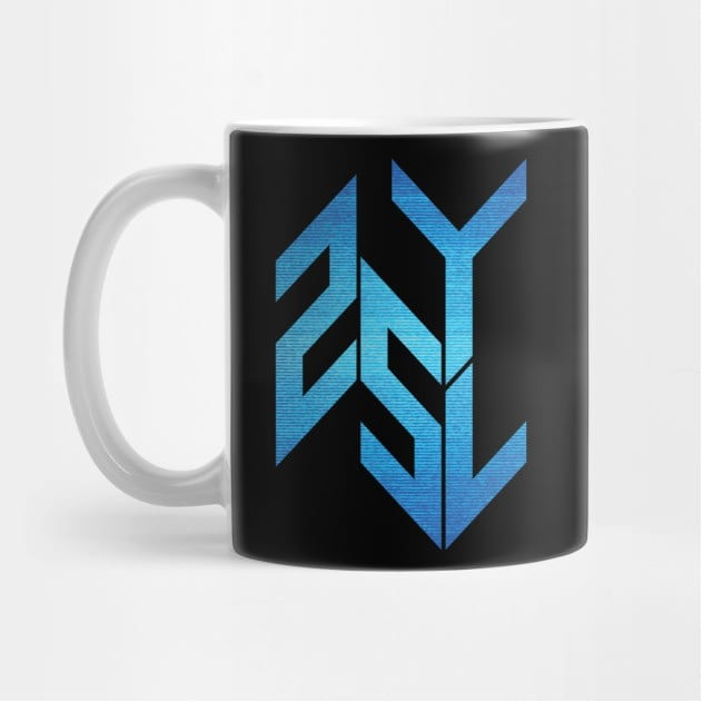 25YL mugs in the 25yl merch store