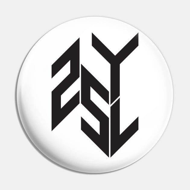 25YL Pins in the 25yl merch store
