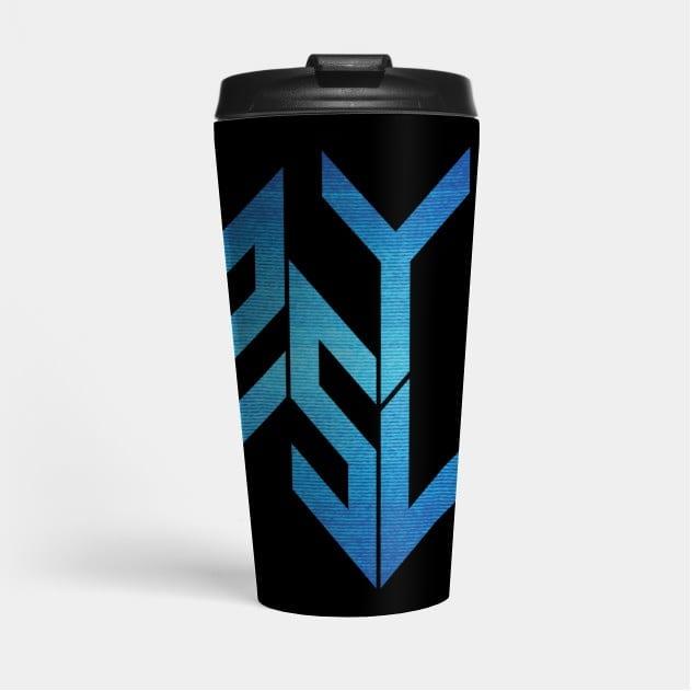 25YL travel mug