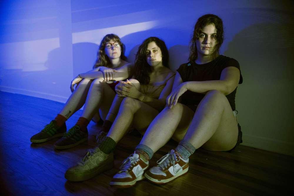 Palberta album promo image