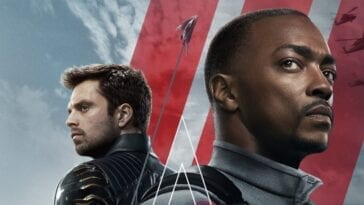 Falcon and the Winter Soldier poster conspiracy