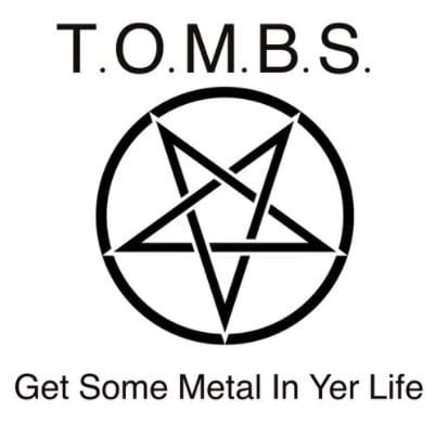 The Old Metal Bar-Steward New Logo