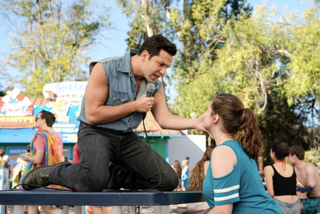 """MIXTAPE: """"I Hate Everything But You"""" with Skylar Astin from """"Crazy Ex-Girlfriend"""""""