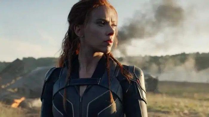 Natasha stares into the distance...
