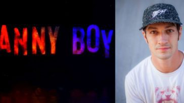 Cory DeMyers, director of Danny Boy